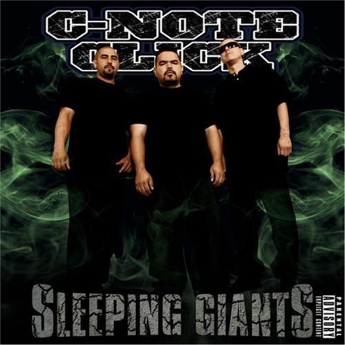 C-Note Click – Sleeping Giants