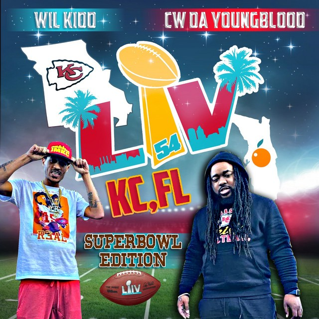 C.W. Da Youngblood & Wil Kidd – KCFL