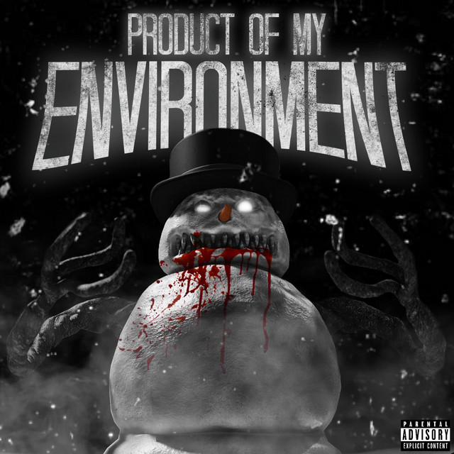 C0LDGAME – Product Of My Environment