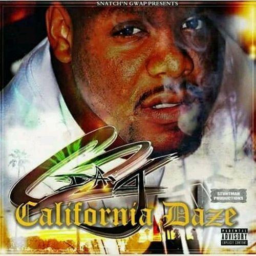 C2DAJ – California Daze
