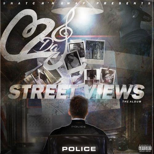 C2DAJ - Street Views