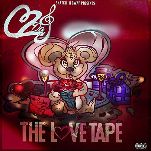 C2DAJ – The Love Tape