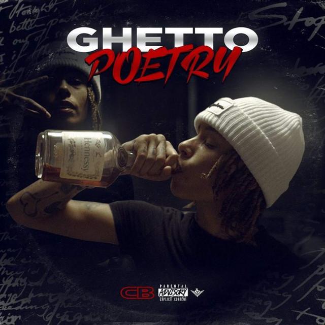 CB – Ghetto Poetry