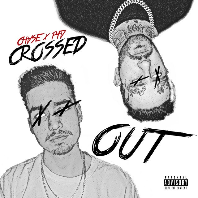 CHVSE & PFV - CROSSED OUT