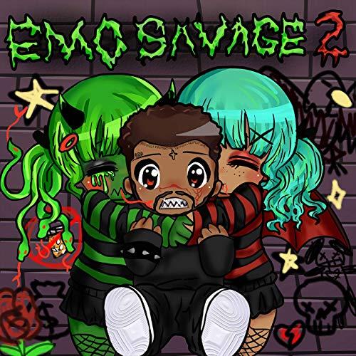 CHXPO – Emo Savage 2