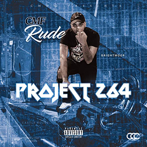 CMF Rude – Project 264