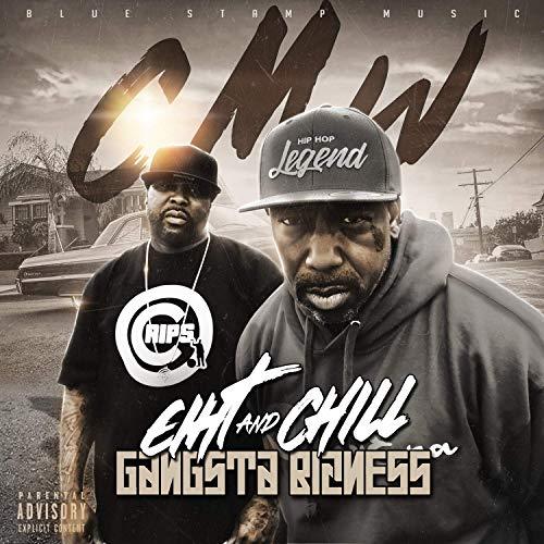 CMW – Gangsta Bizness