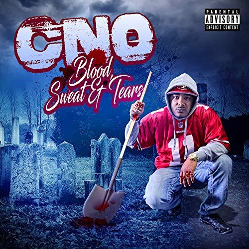 CNO – Blood, Sweat & Tears