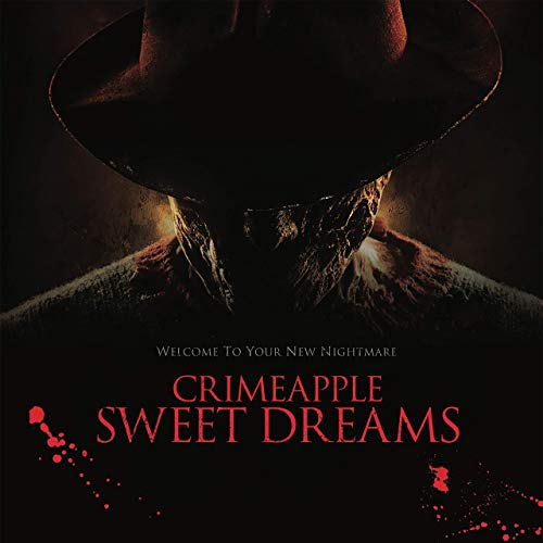 CRIMEAPPLE – Sweet Dreams
