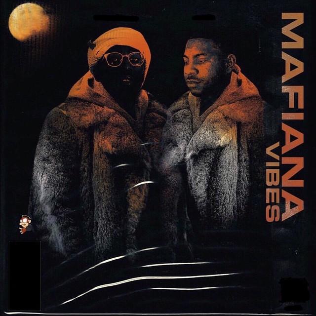 CRMC – Mafiana Vibes
