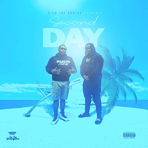 CW Da Youngblood & D-Lo The Doctor – Second Day
