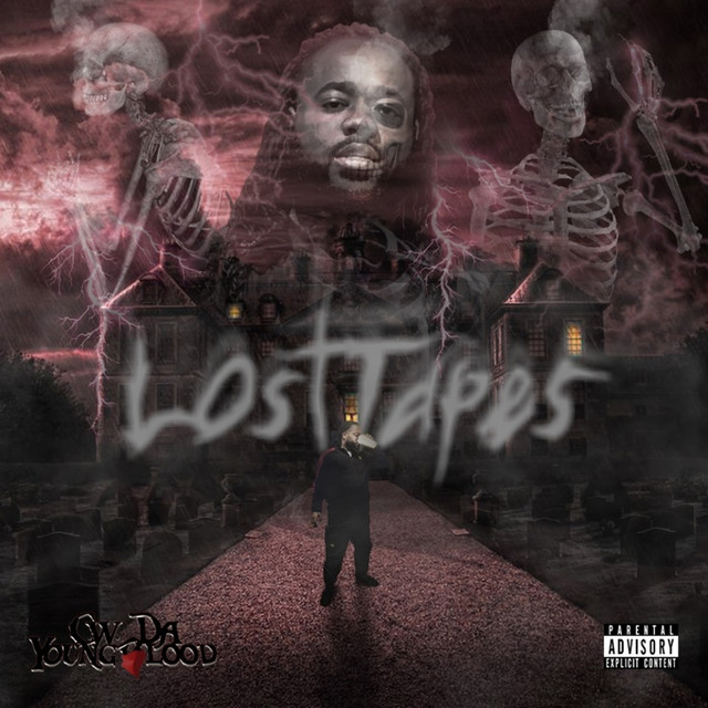 CW Da Youngblood – Lost Tapes