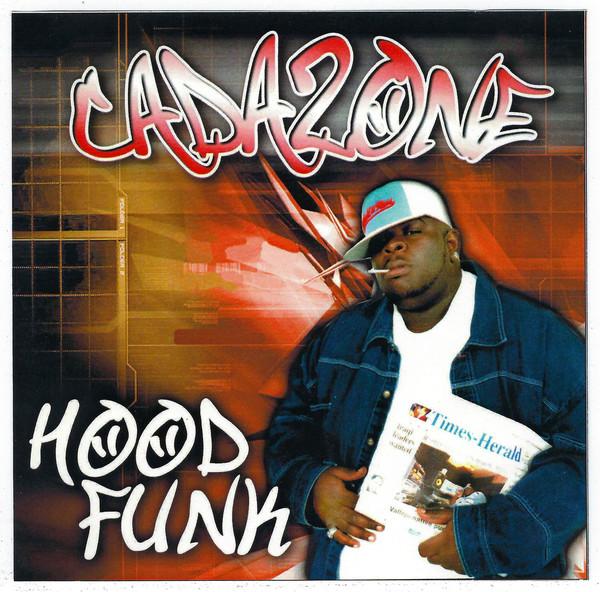 Cadazone – Hood Funk