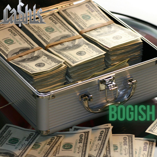 Ca$his – Bogish