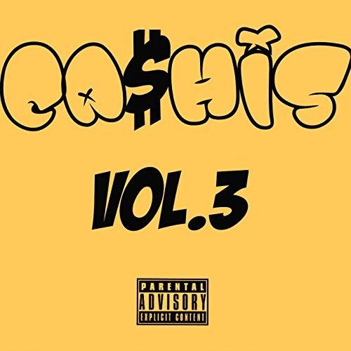 Ca$his – Ca$his, Vol. 3