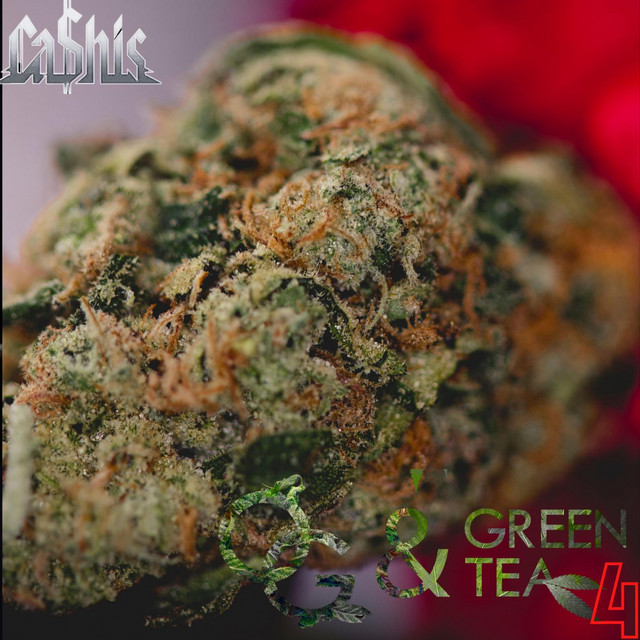 Ca$his – OG & Green Tea 4