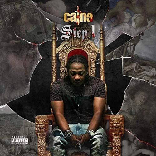 Caine – Step 1