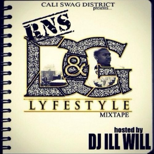 Cali Swag District – Rns: D&G Lyfestyle
