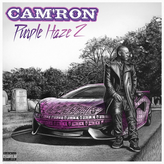 Cam'ron – Purple Haze 2