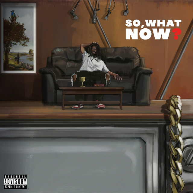 Cantrell – So, What Now?