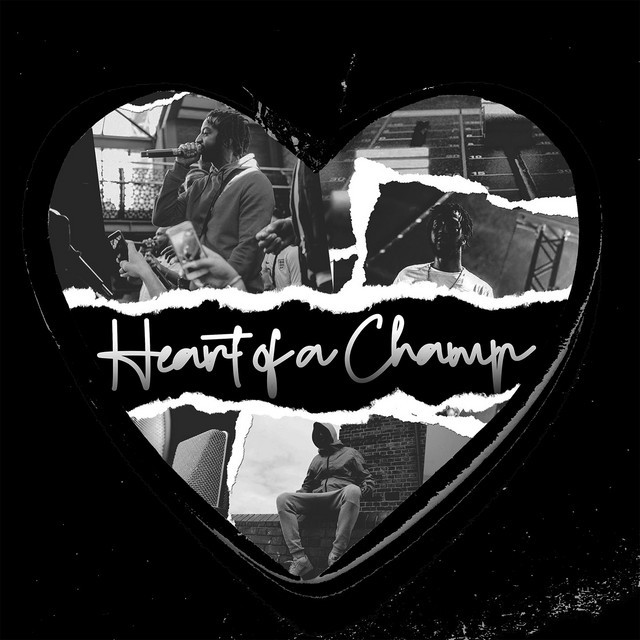 Capo Lee – Heart Of A Champ