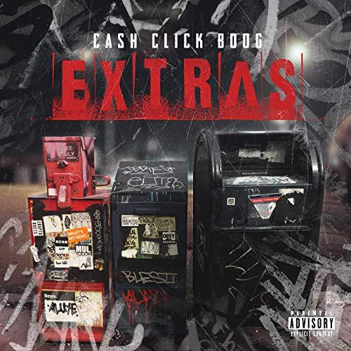 Cash Click Boog – Extras