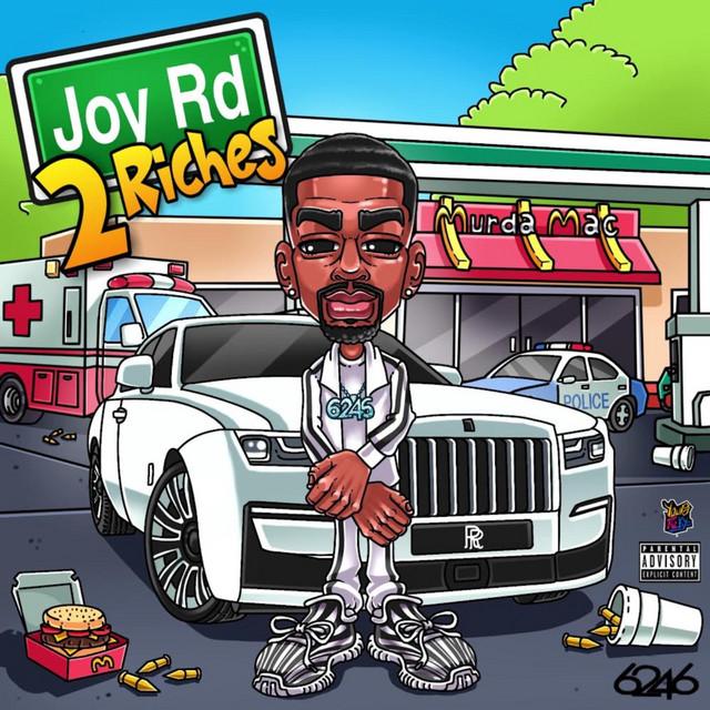 Cash Money – Joy Rd 2 Riches
