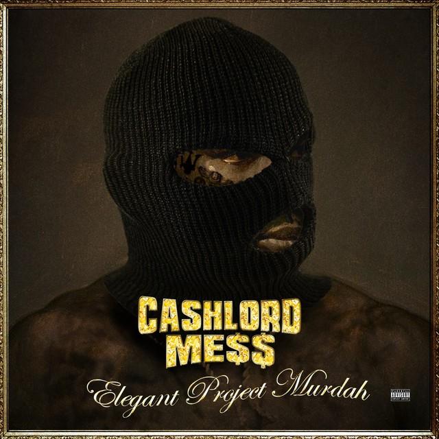 CashLord Mess – Elegant Project Murdah