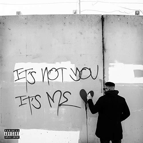 Cashus King – It's Not You It's Me