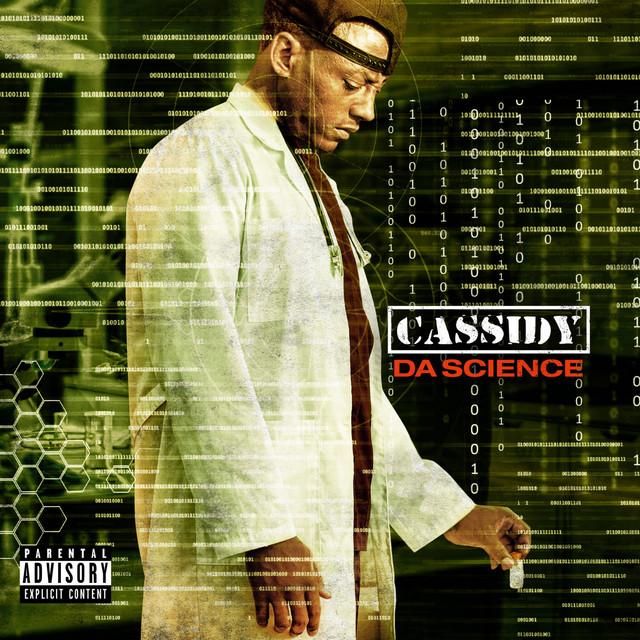 Cassidy – Da Science