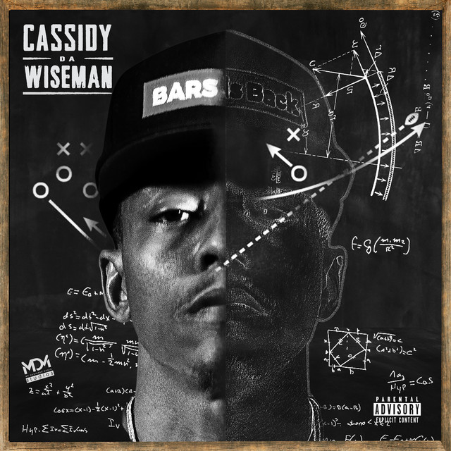 Cassidy – Da Wiseman