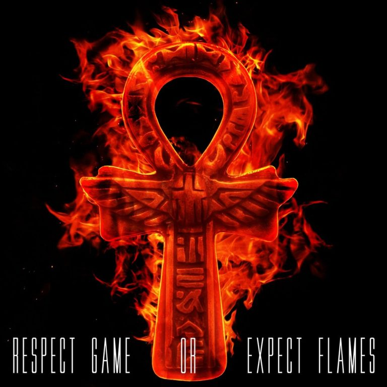 Casual & J. Rawls – Respect Game Or Expect Flames