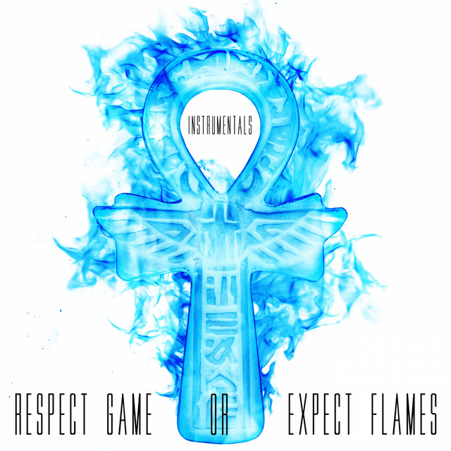 Casual & J. Rawls – Respect Game Or Expect Flames (Instrumentals)