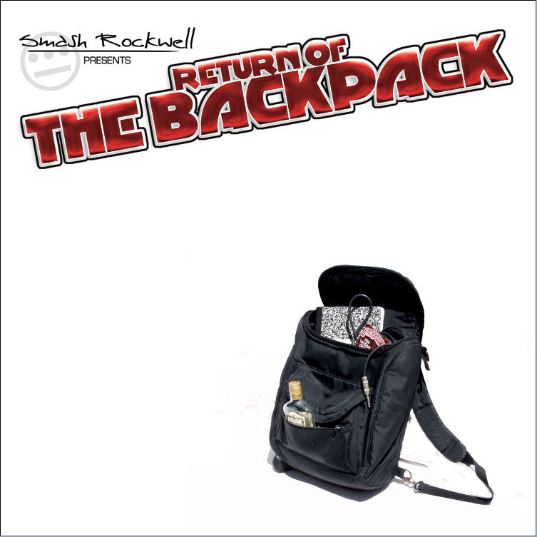 Casual – The Return Of The Backpack