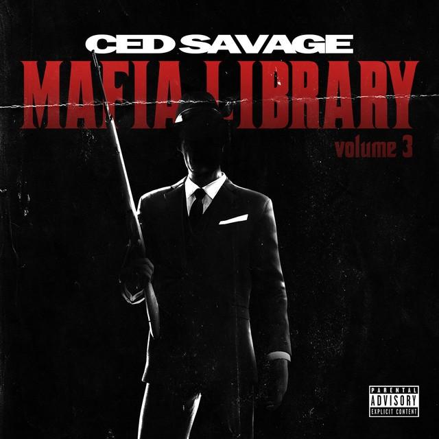 Ced Savage – Mafia Library 3