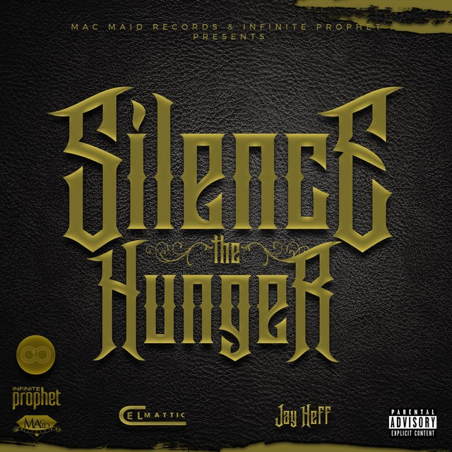 Cel Mattic & Jay Heff – Silence The Hunger