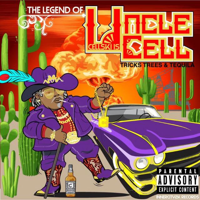 Cellski - Uncle Cell