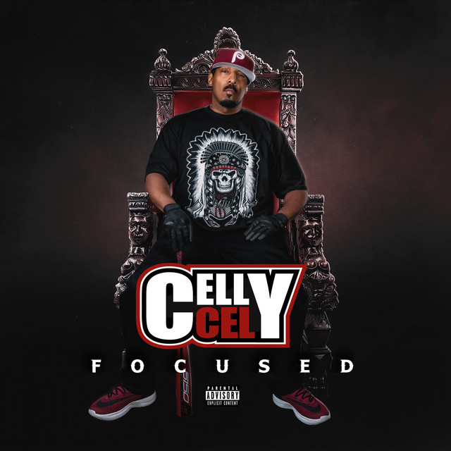Celly Cel – Focused