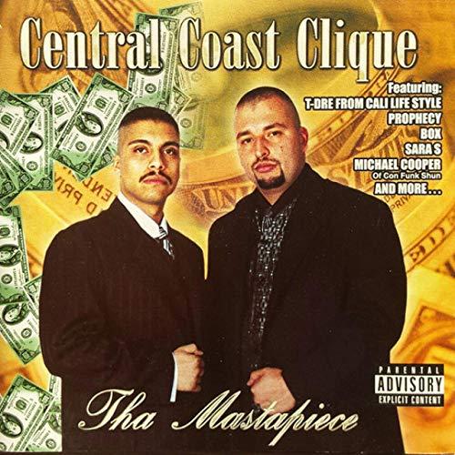 Central Coast Clique – Tha Mastapiece