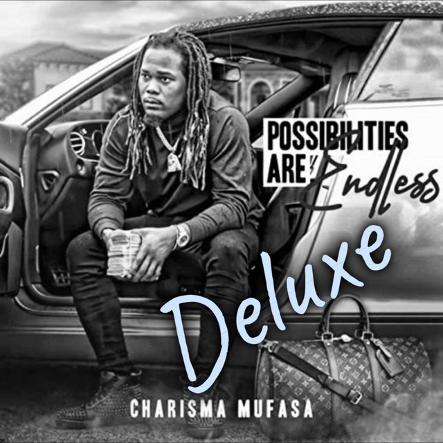 Charisma Mufasa – Possibilities Are Endless Deluxe