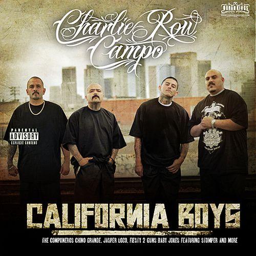 Charlie Row Campo – California Boys