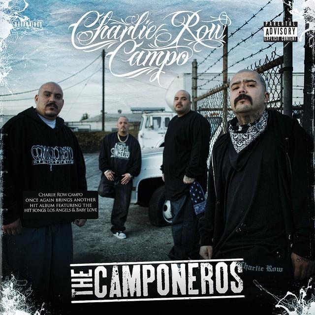 Charlie Row Campo - The Camponeros