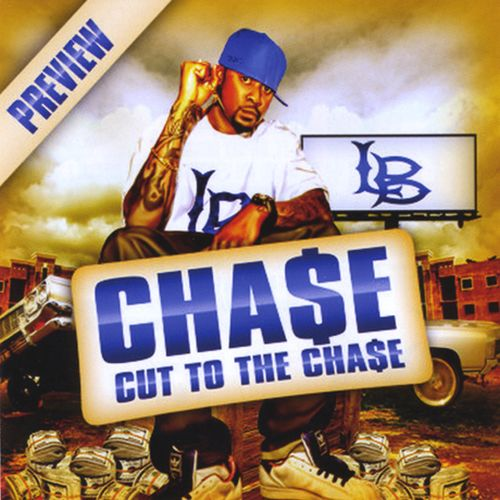 Chase - Cut To The Chase Preview