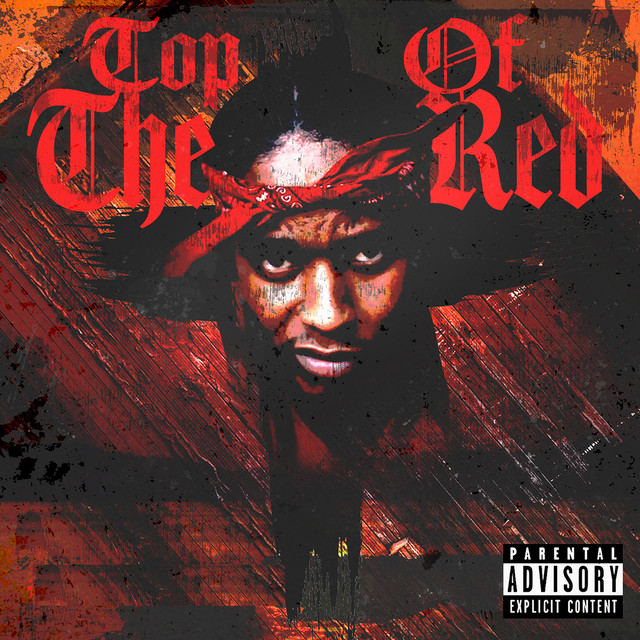 Chase Fetti & 38 Spesh – Top Of The Red