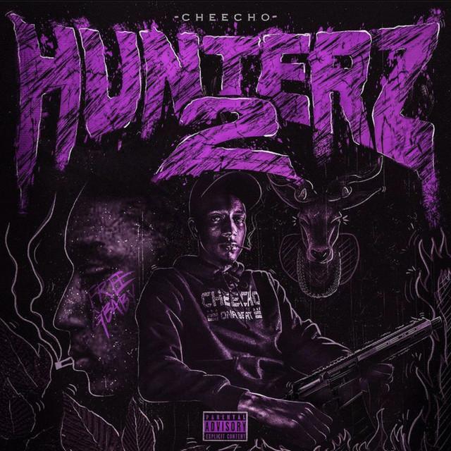 Cheecho – Hunterz 2 (Deluxe)