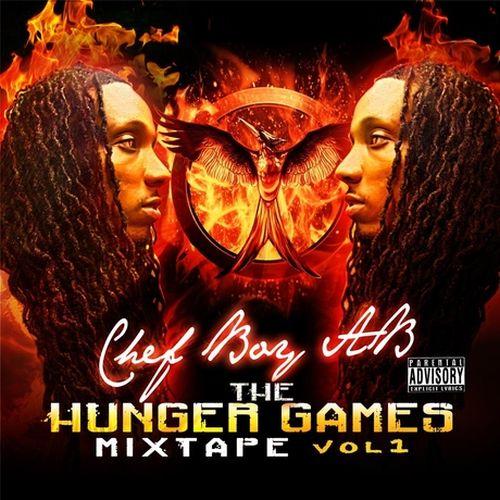 Chef Boy AB – Hunger Games Mixtape, Vol. 1
