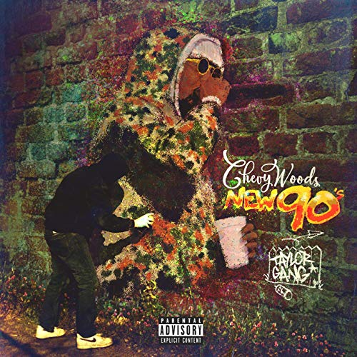 Chevy Woods – New 90's