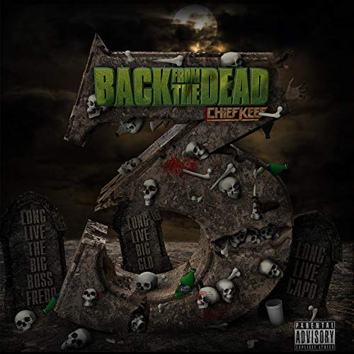 Chief Keef – Back From The Dead 3