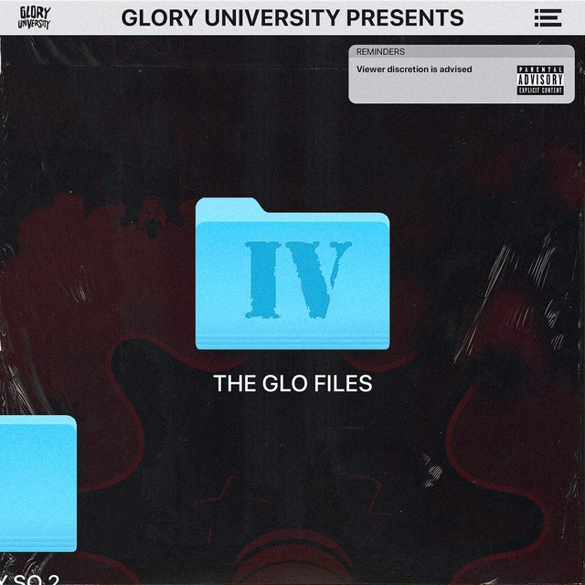 Chief Keef – The GloFiles (Pt. 4)