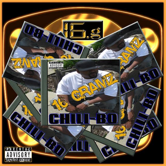 Chili-Bo – 16 Gramz (The Album)